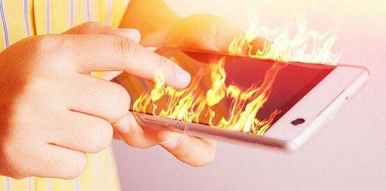 hal-hal yang bisa merusak smartphone (2)