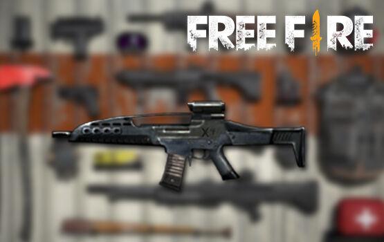 Senjata Terbaik Di FreeFire Xm8 5a796
