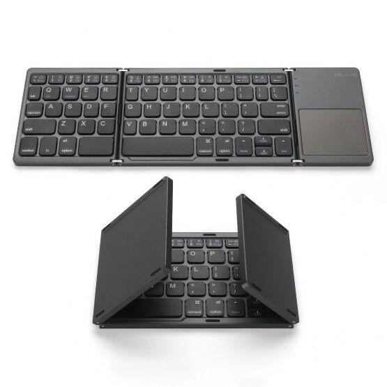 Foldable Keyboard Ec261