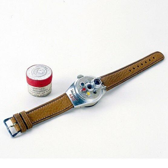 Gadget Matamata Canggih 1 2fdad