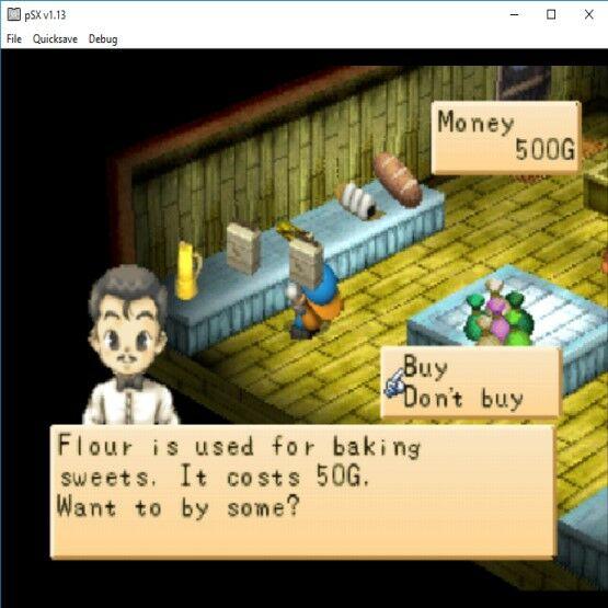 Cheat Harvest Moon Pc 4 39509