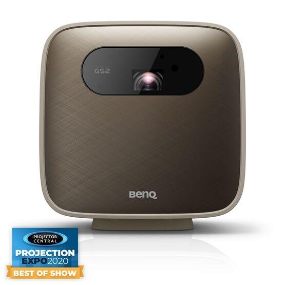 Benq Gs2 Proyektor 66014