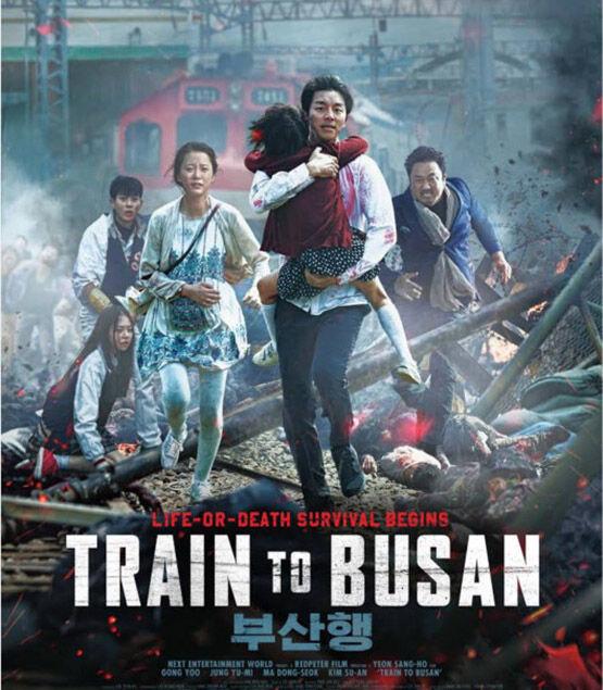 Train To Busan 65036