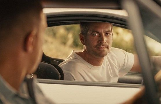 Furious 7 Paul Walker Fbee1