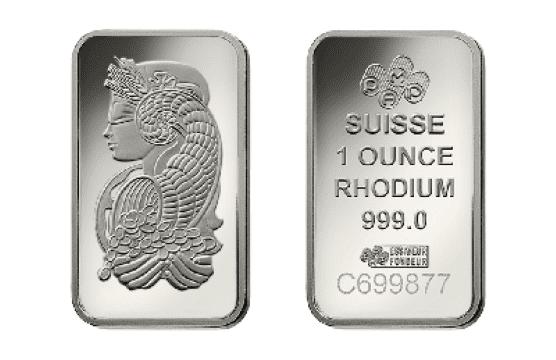 Rhodium 4c285