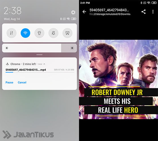 Download Video Facebook Di Android Tanpa Aplikasi 03 38e10