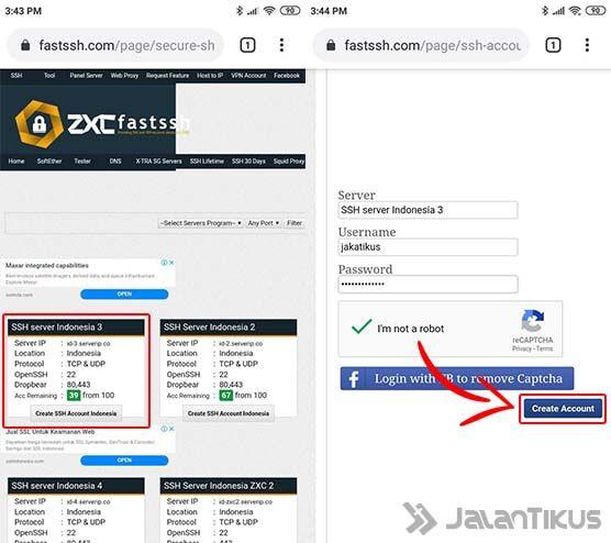 Cara Buka Situs Diblokir Ssh Android 01 4f968