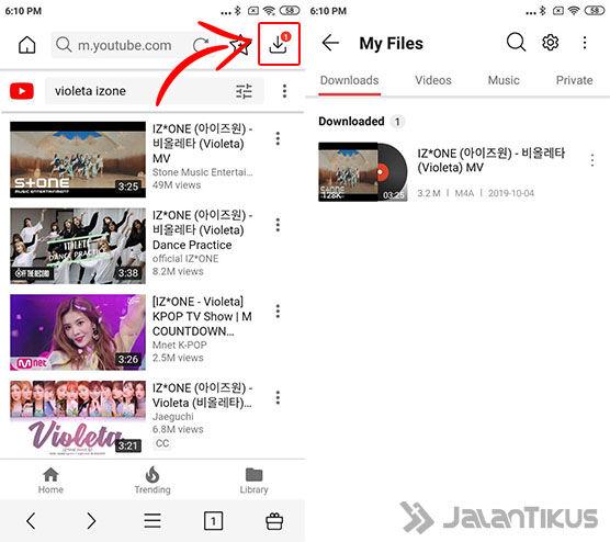 Cara Download Mp3 Dari Youtube 03 B10f3