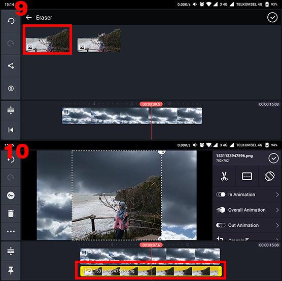 Cara Edit Foto Bergerak 11 44469