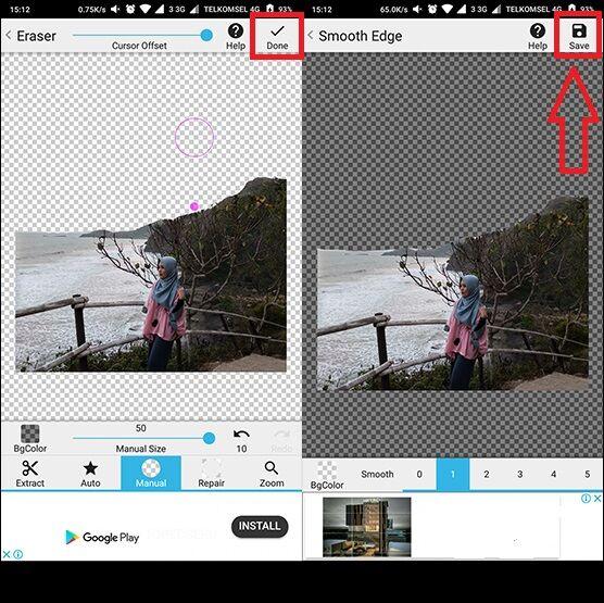Cara Edit Foto Bergerak 3 67779