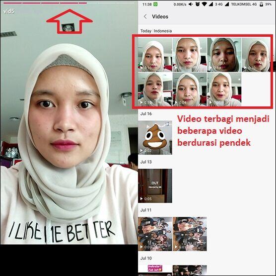 Cara Upload Video Panjang Di Insta Story Dan Whatsapp Status