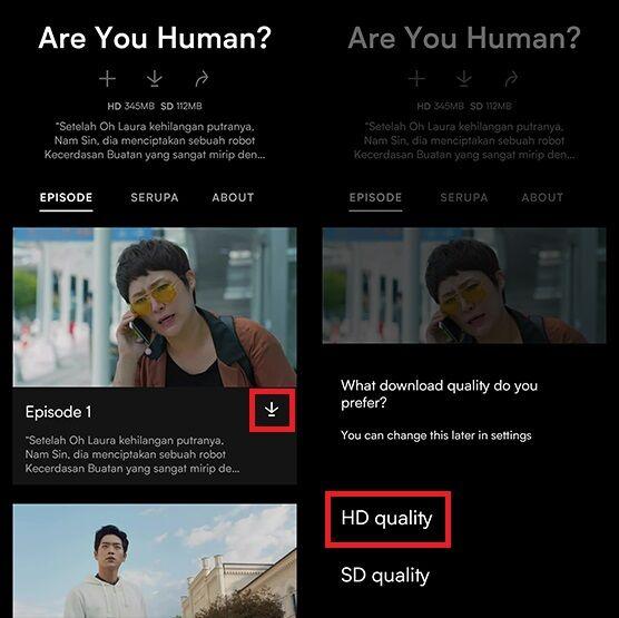 Cara Download Drama Korea Di Hp 2 6be30