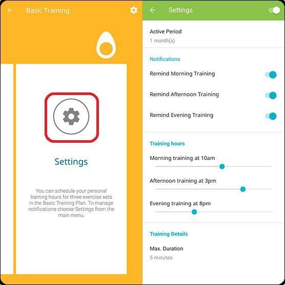 Mata Sehat Pakai Hp Android 3 E3511
