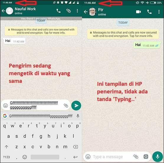 Cara Agar Whatsapp Tidak Terlihat Terbaca 94e69