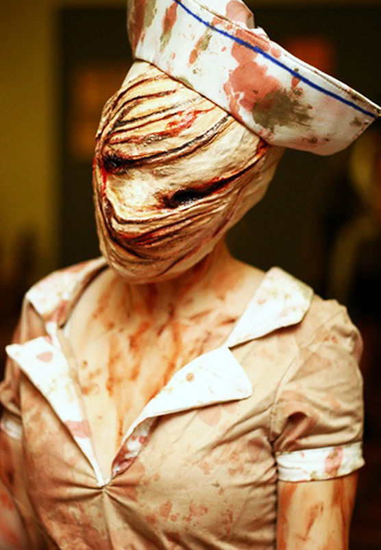 Kumpulan Gambar Silent Hill