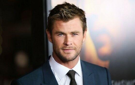 Skandal Terheboh Pemeran Marvel Chris Hemsworth 7dfdd