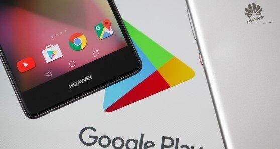 Perusahaan Besar Yang Blokir Huawei 1 12e61