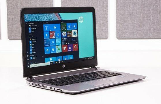 HP ProBook 440 G3 Custom 38017