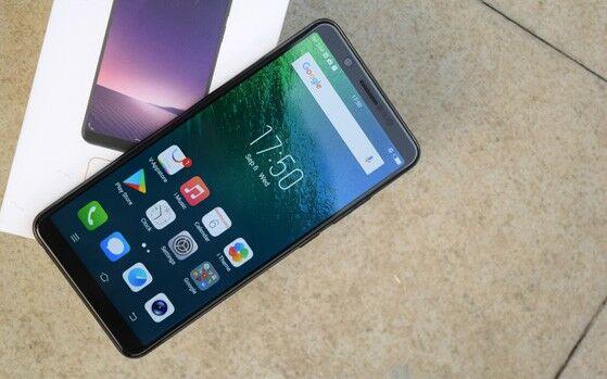 Vivo V7 Alasan Beli Smartphone 3