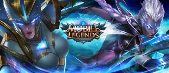 Karrie Mobile Legends Banner