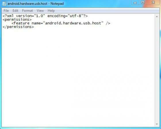 Cantumkan kode berikut ini ke dalam file yang kamu buat tadi: