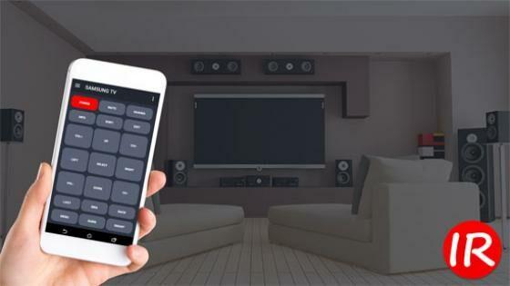 ir-remote