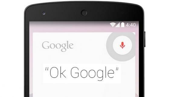 Butuh Sesuatu, Katakan 'OK Google' Dari Mana Saja