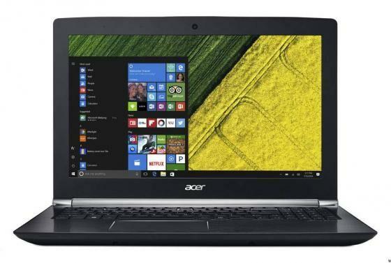 4. Acer Aspire V Nitro - Rp 15,9 Juta