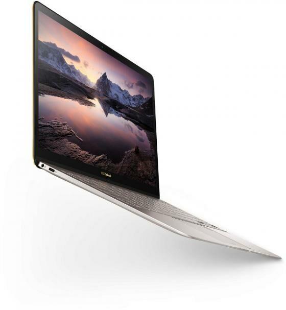 7. ASUS ZenBook 3 Deluxe - Rp 22 Juta