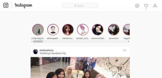 how to download instagram stories on pc