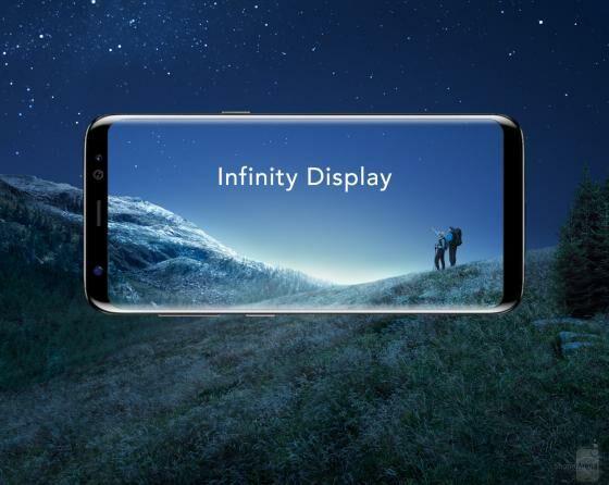 Infinity-Display