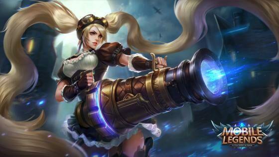 Daftar Lengkap Specialty Hero Dalam Game Mobile Legends
