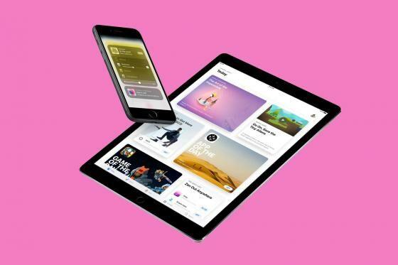 Daftar Perangkat Apple yang Mendapatkan Update iOS 11 e3dad6e939