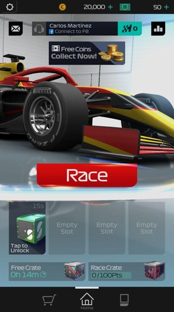 F1 Manager 4 Abfdb