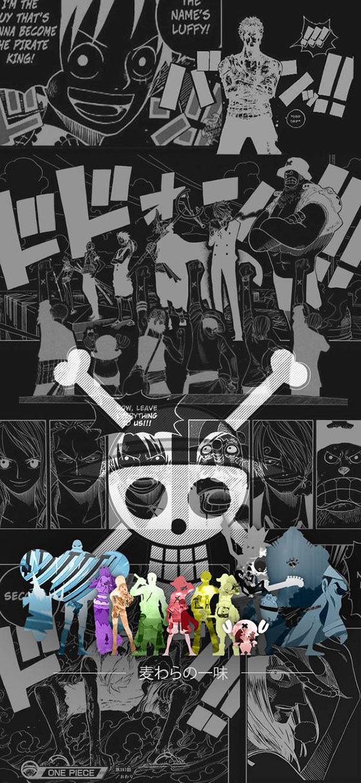 Wallpaper One Piece 6 D81ea