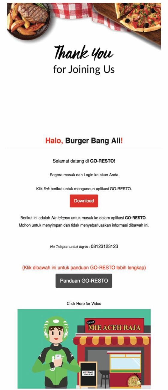 Cara Daftar Go Food Online 03 2be51