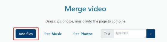 Cara Menggabungkan 2 Video Menjadi 1 Online 2ba83