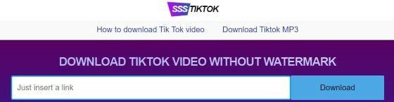 Unduh Video Tiktok Via Ssstiktok 993cc