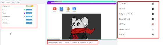 Tema Google Chrome 1 81f5b