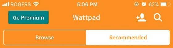 Wattpad Indonesia 3a77e