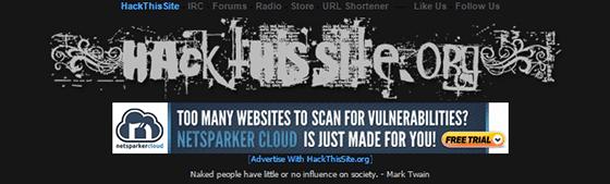 Situs Belajar Hacking Gratis 3