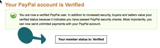 Cara Verifikasi Paypal Dengan Kartu Kredit Dcb3e