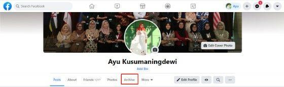 Cara Menghilangkan Cerita Saya Di Facebook 44e24