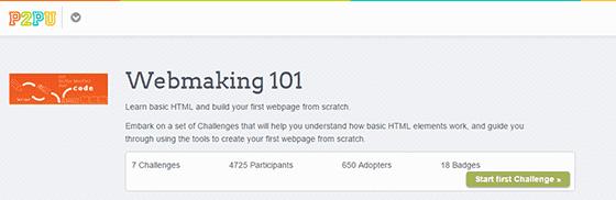 Situs Belajar Web Design Gratis 8