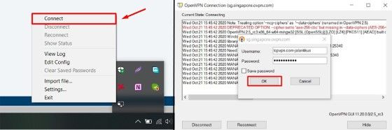 Cara Setting Vpn Pptp Client Di Windows 40c12