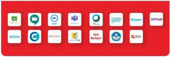 Paket Indosat Freedom Apps Edu Ca785