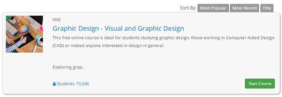Situs Belajar Desain Grafis Gratis 6