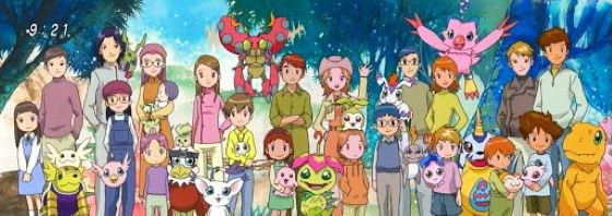 Digimon And Friends A7fe9