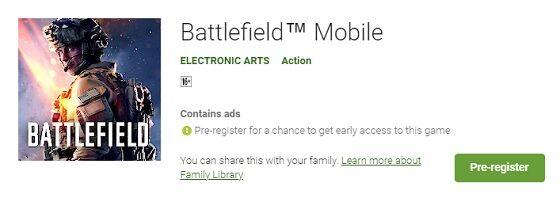 Battlefield Mobile 3 79552