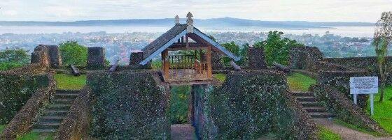 Benteng Keraton Buton 09028
